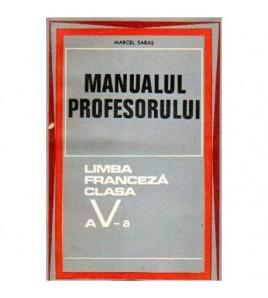 Manualul profesorului -...