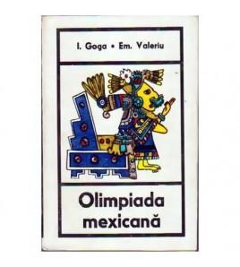 Olimpiada mexicana