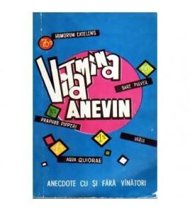 Vitamina Anevin. Anecdote...