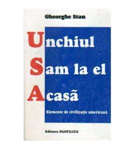Unchiul Sam la el Acasa -...