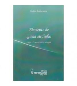 Elemente de igiena mediului