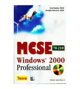 MCSE 70-210 : Windows 2000...