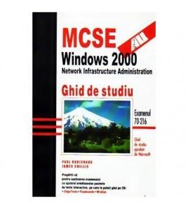 Ghid de studiu Windows 2000...
