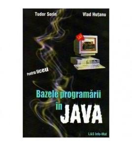 Bazele programarii in JAVA...