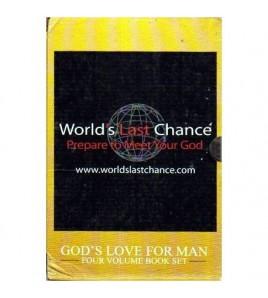 God's Love For Man - Four...