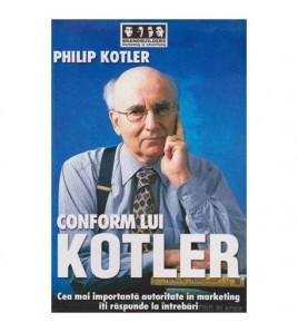 Conform lui Kotler