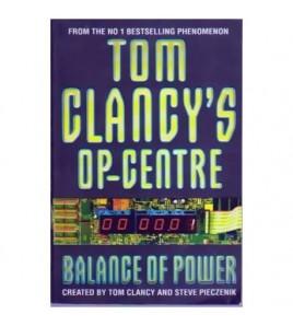 Tom Clancy's Op-Centre -...