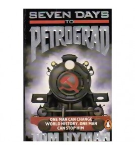 Seven days to Petrograd