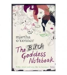 The bitch god dess notebook