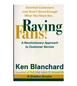 Raving Fans -  A...
