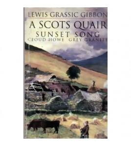 A Scots Quair - Sunset...