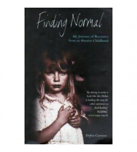 Finding Normal - My journey...