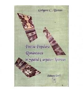 Poezia populara romaneasca...