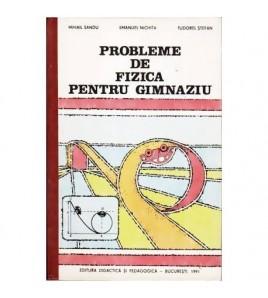 Probleme de fizica pentru...