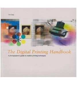 The Digital Printing Handbook