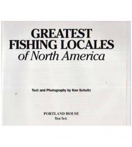 Greatest Fishing Locales of...