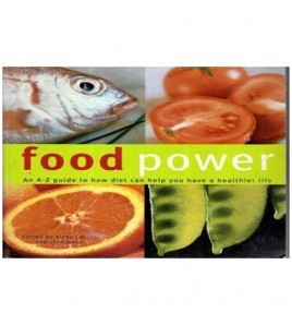 Food Power - An A-Z guide...