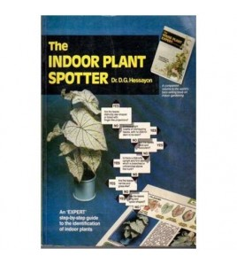 The indoor plant Spotter