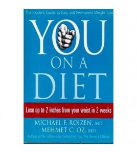 You on a Diet - Lose up to...