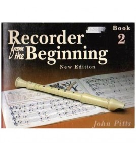 Recorder from the Beginning...