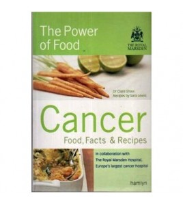 The power of Food - Cancer...