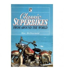 Classic Superbikes from...