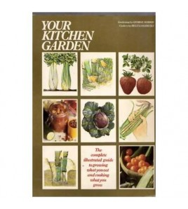 Your Kitchen Garden