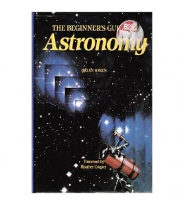 The beginner's Guide Astronomy