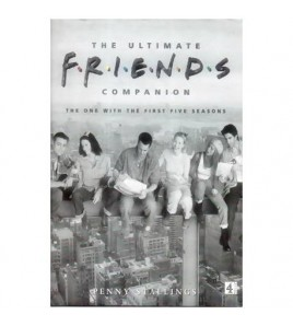 The ultimate F.R.I.E.N.D.S...