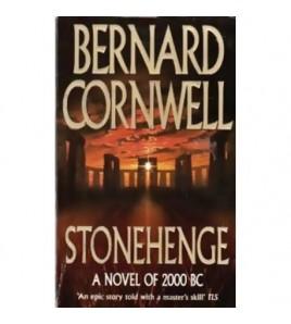 Stonehenge - A novel of...