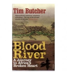 Blood River - A journey to...